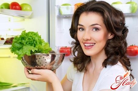 чем полезно вегетарианство