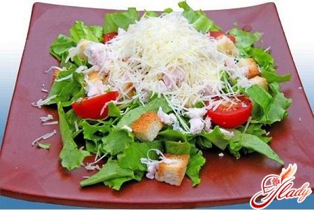 салат с креветками капустой рецепт