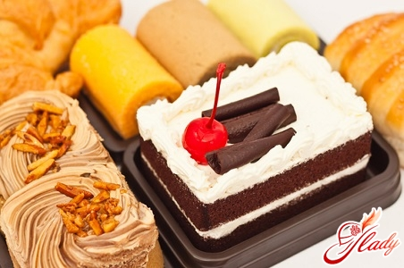 шоколадный торт на кефире ноченька