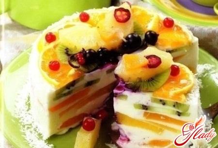 торт изумрудная черепаха на сковороде