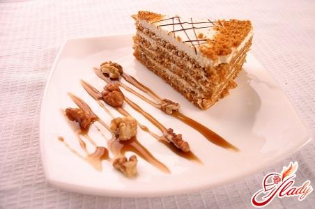 Торт шоколадный со сгущенкой: гармония ярких вкусов