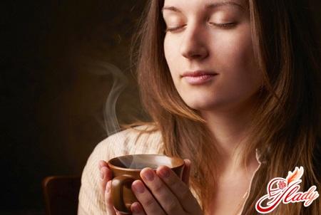 польза и вред чай с молоком