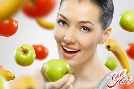 диета при изжоге