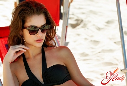 подобрать солнцезащитные очки