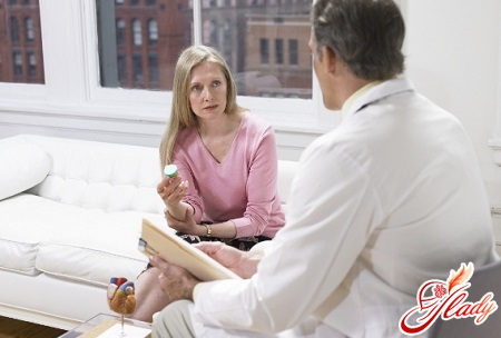кровяные выделения на ранних сроках беременности
