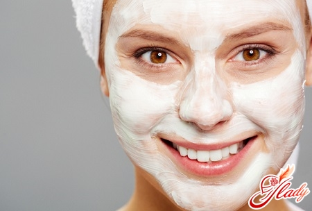 полезная маска пленка для лица
