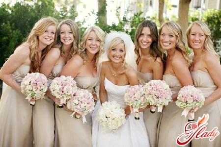 Свадебные аксессуары и украшения для невесты