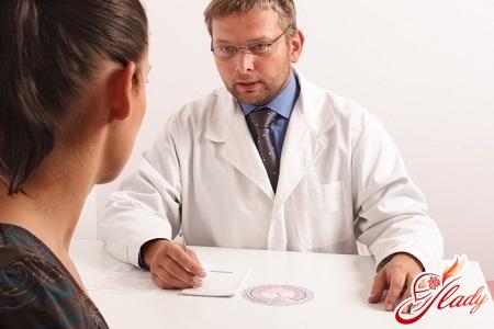 как определить беременность или гормональный сбой