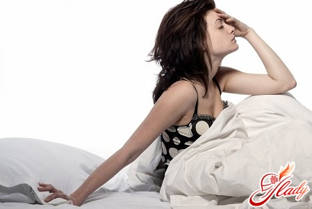 беременность или гормональный сбой