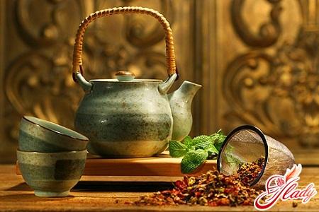 чай мате польза