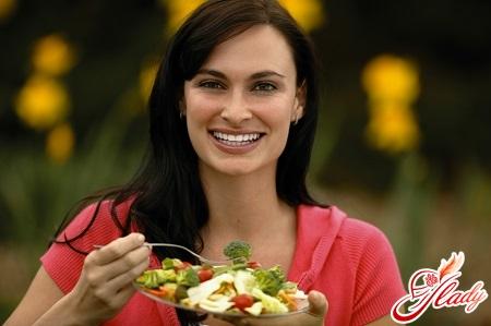 диета при гастрите с повышенной кислотностью