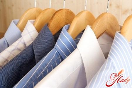 как гладить рубашки