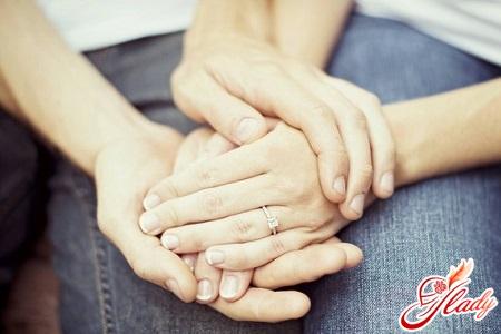 как научиться доверять мужу