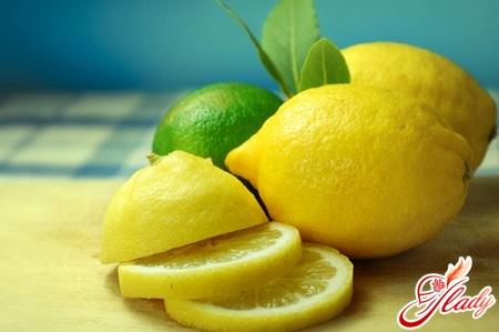 лимон комнатный уход