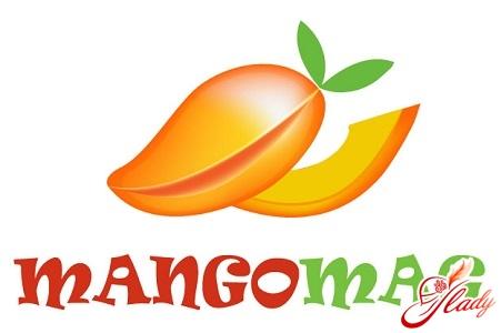 Товары из США и Китая на MangoMag.ru