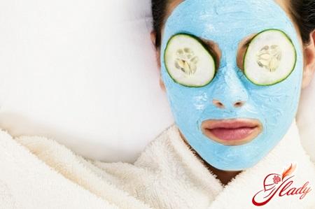 народные средства для отбеливания кожи лица