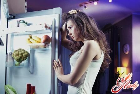 что нужно есть при правильном питании