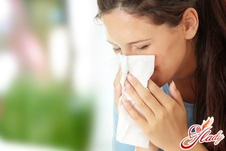 Летняя простуда: исключение или правило?