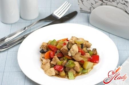 филе курицы рецепт в духовке