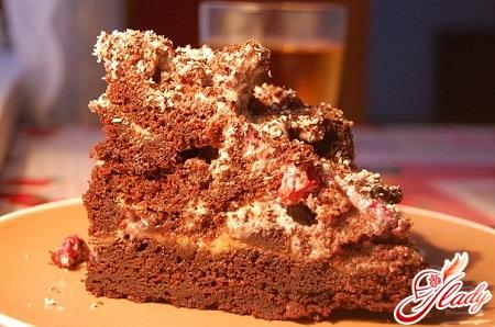 панчо торт рецепт