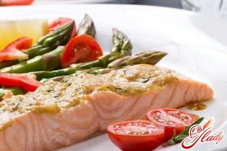 диета минус 60 рецепты ужина