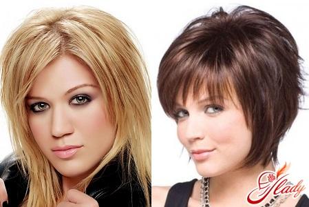 Стрижки для вьющихся волос (66 фото) тренды короткие средние длинные прически
