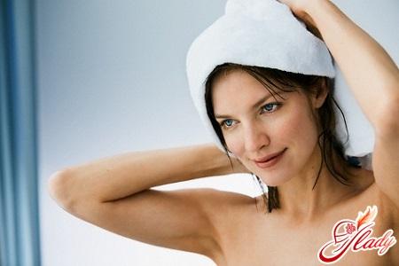 как делать химическую завивку волос