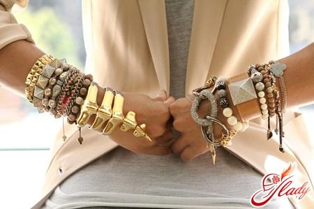 браслеты своими руками