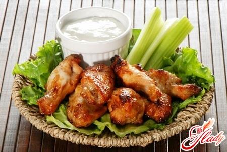 курица в фольге в духовке рецепт