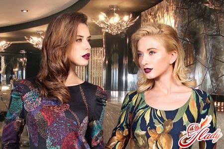 Тенденции моды на сезон Осень-Зима 2013/14