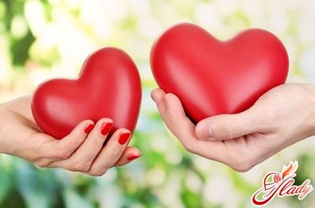 фен шуй как привлечь любовь