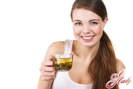 какой чай для похудения эффективный