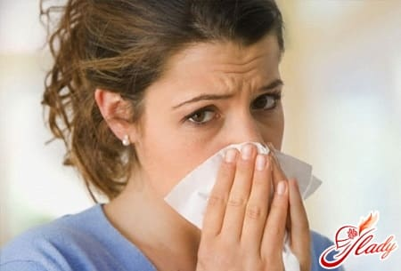 Аллергия при беременности: симптомы, последствия, лечение