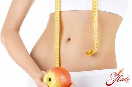 правильная белково углеводная диета