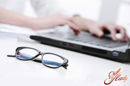 правильные очки для близорукости и дальнозоркости