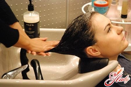 правильное бразильское выпрямление волос