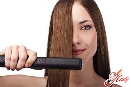 бразильское выпрямление волос в домашних условиях