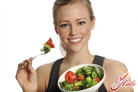 диета по группе крови 2 положительная
