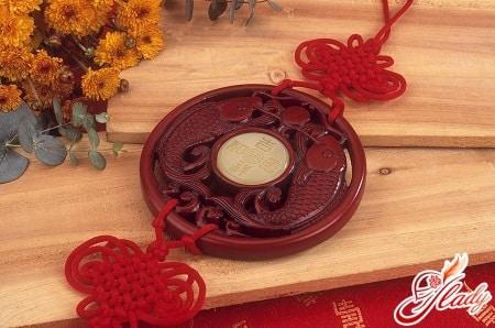 Основная концепция популярной восточной практики фен-шуй и ее символы