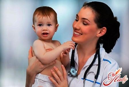 причины появления фурункул у детей