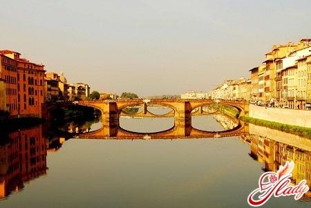 мост понте-санта-тринита