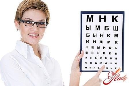 правильные очки