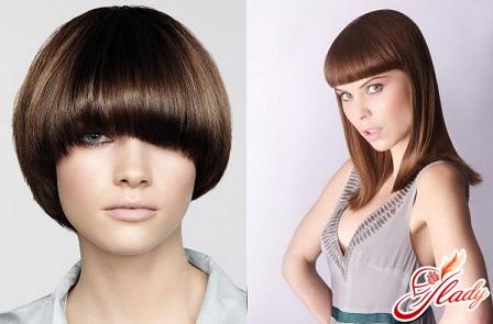 модели стрижек на короткие волосы