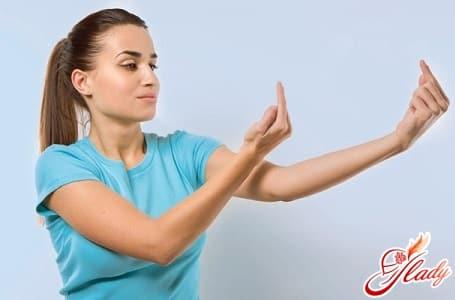 упражнения для лечения миопии