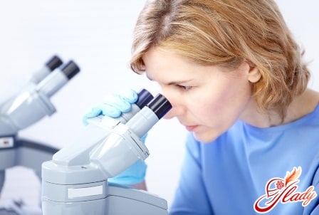 диагностика папилломавируса