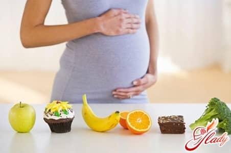 витамины при беременности способствуют хорошему развитию плода