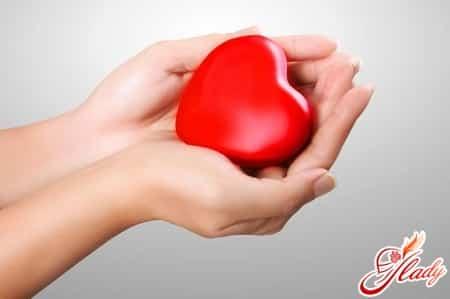 причины сердечной астмы