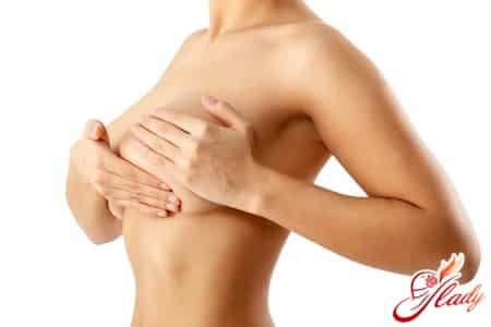 симптомы внутрипотоковой папилломы молочной железы