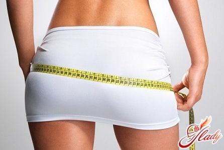 результаты похудения на арбузной диете