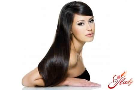 полезное аргановое масло для волос